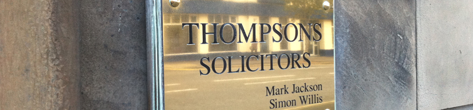 solicitors northern ireland